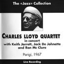 Charles Lloyd Quartet In Concert - Parigi, 1967