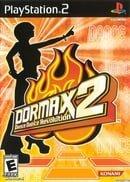 Dance Dance Revolution Max 2