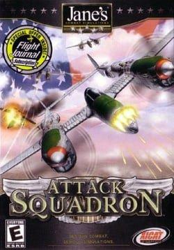 Jane's Attack Squadron