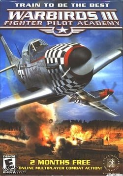 Warbirds III: Fighter Pilot Academy