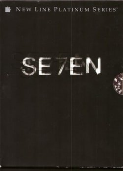 Seven (New Line Platinum Series)