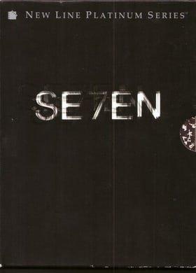 Seven (New Line Platinum Series)