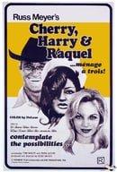 Cherry, Harry and Raquel!