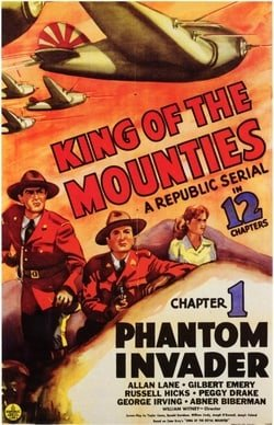 King of the Mounties