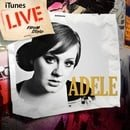 iTunes Exclusive EP Adele Live From SoHo