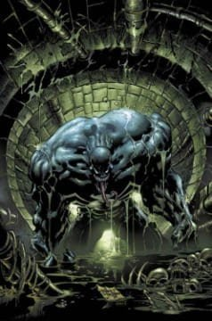 Venom Volume 2: Run TPB
