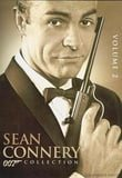 Sean Connery 007 Collection: Volume 2