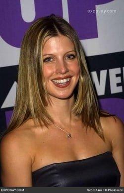 Jill Ritchie