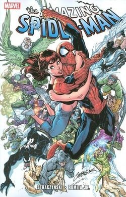 Amazing Spider-Man by JMS: Ultimate Collection, Vol. 2