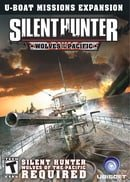 Silent Hunter 4: U-Boat Missions Expansion