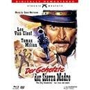 The Big Gundown (German Import, 3 Disc Blu-Ray + DVD)