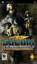 SOCOM: US Navy SEALs - Fireteam Bravo