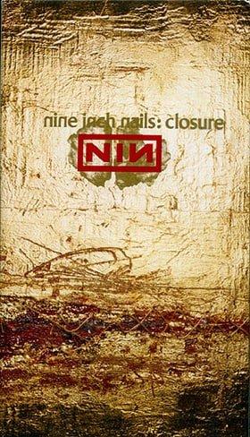 Nine Inch Nails - Closure (2 DVD Set)