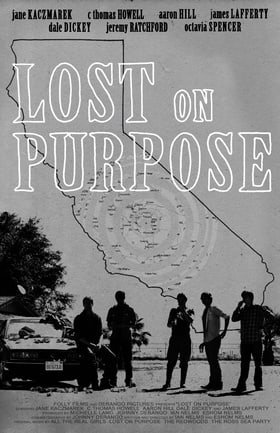 Lost on Purpose