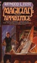Magician: Apprentice (Riftwar Saga #1)