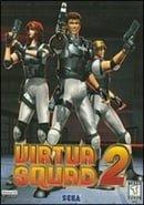 Virtua Cop 2 // Virtua Squad 2