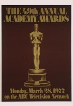 The 49th Annual Academy Awards