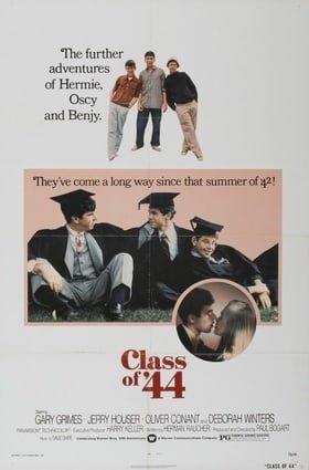 Class of '44