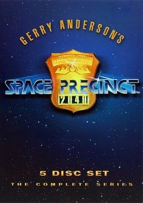 Space Precinct