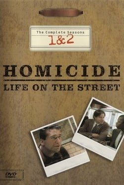 Homicide: Life on the Street