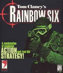 Tom Clancy's Rainbow Six