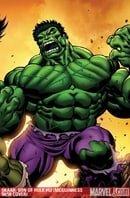 Hulk: Planet Hulk HC (Oversized)