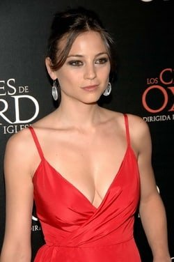 Leonor Watling