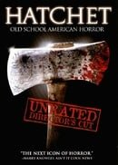 Hatchet (Unrated Director