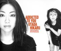 Addicted To You [CD-SINGLE]