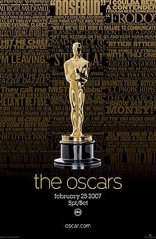 The 79th Annual Academy Awards