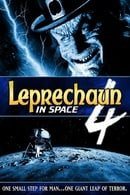 Leprechaun 4: In Space