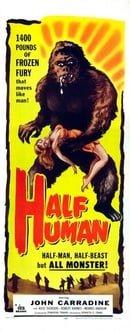 Half Human