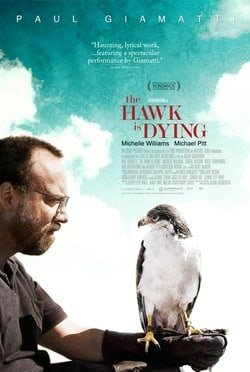 The Hawk Is Dying
