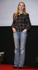 Sara Forestier