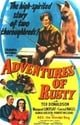 Adventures of Rusty