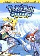 Pokémon Heroes: Latios & Latias