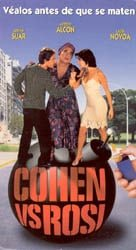 Cohen vs. Rosi