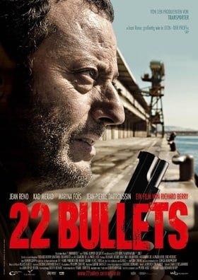 22 Bullets