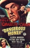 Charlie Chan in Dangerous Money