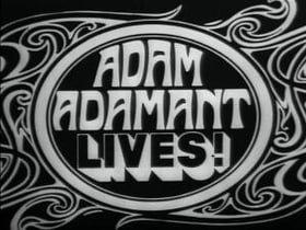 Adam Adamant Lives!