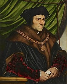 Saint Sir Thomas More