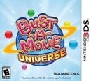 Bust-a-Move Universe - Nintendo 3DS