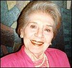 Norma Geraldy