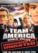 Team America: World Police - (Unrated Widescreen Special Collector