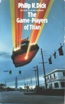 The Game-Players of Titan