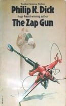 The Zap Gun (Panther Science Fiction)