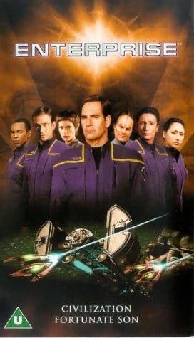 Star Trek: Enterprise, Vol. 1.5 [2002]