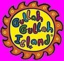 Gullah, Gullah Island