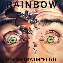 Straight Between the Eyes