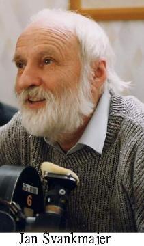 Jan Svankmajer